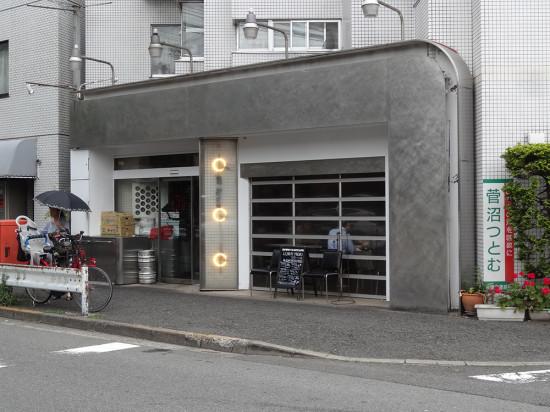 ▼BOWERY KITCHEN(バワリーキッチン)