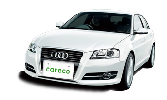 Audiの優雅さと力強さを備えたプレミアムコンパクト「A3 Sportback」