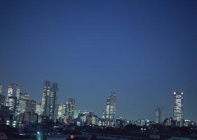 夜の首都高を走りながら聴きたい