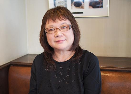 京都に住んでいた時は毎日クルマに乗っていたという斎藤さん