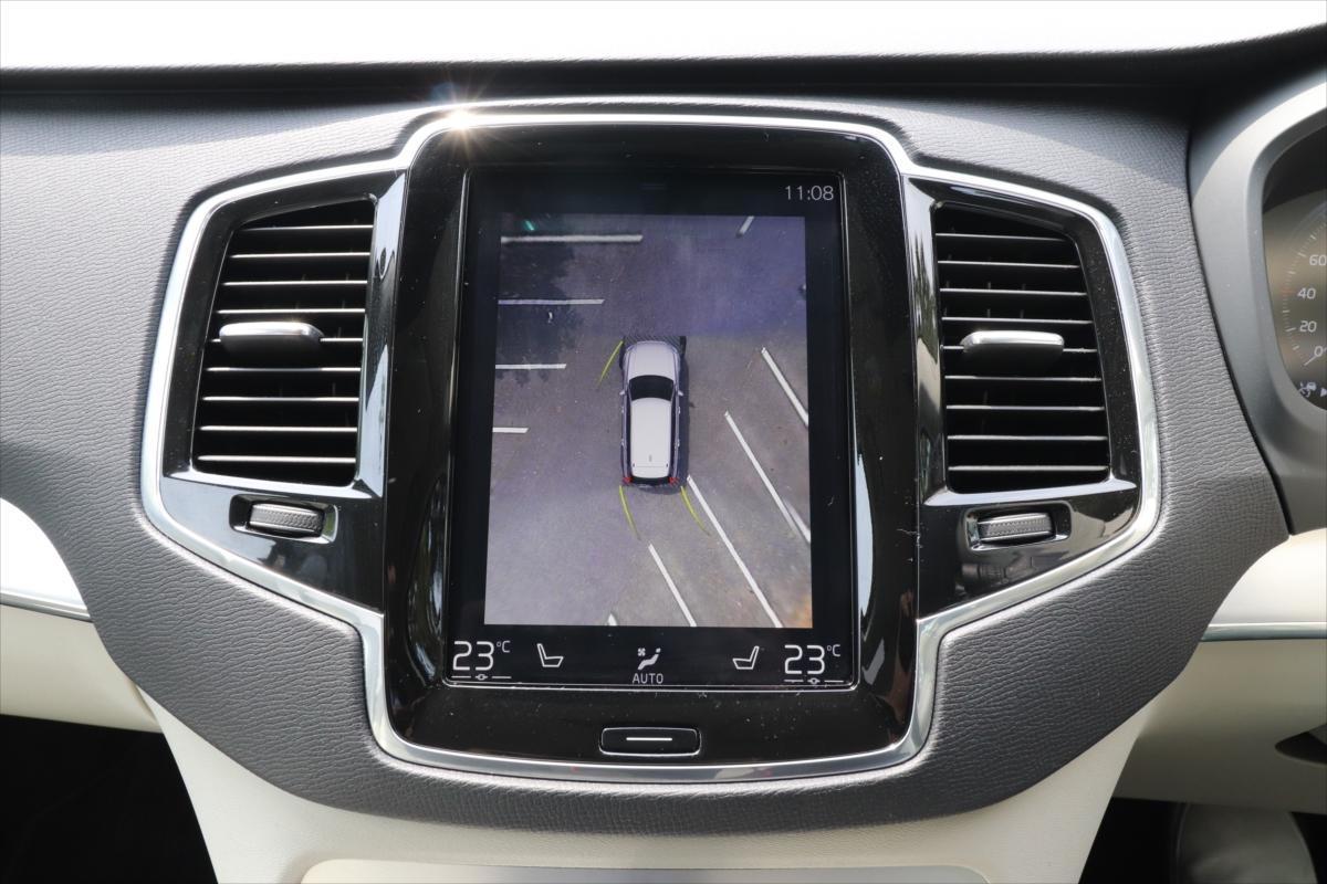 駐車はもちろん狭い道でもうれしい360度カメラを装備