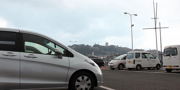 「江ノ島」に子連れでお出かけ!チャイルドシートで安心ドライブ