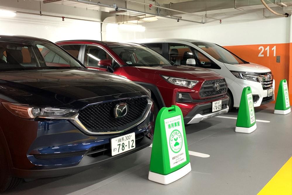 車種によってはApple CarPlayやAndroid Autoも利用でき、さらにスマホを活用できる