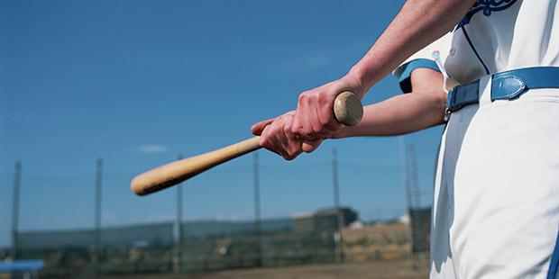 【カレコ×野球】観戦派もプレイ派も、もっと野球を楽しもう