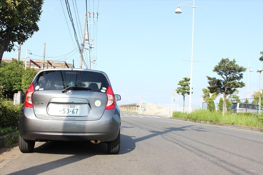 「駐車」と「停車」は言葉が違うだけで意味は同じ ○か×か?