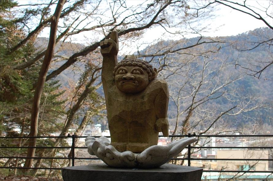 誕生鬼は七福邪鬼の誕生を記念して作られたため、七福邪鬼には含まれていない