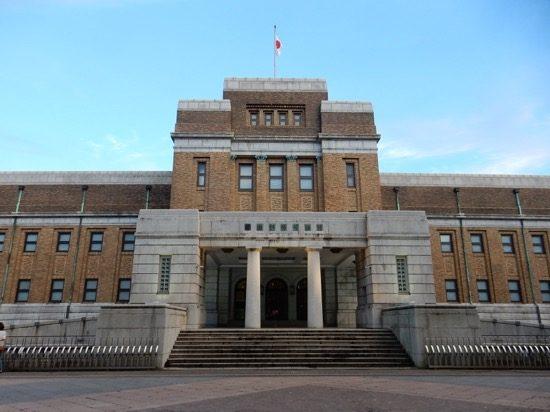 自然と科学技術に親しむことができる「国立科学博物館」
