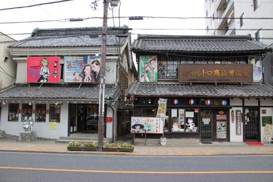 もっと昭和を感じたいなら3つの博物館は必見!見学には「3館めぐり券」がおトク