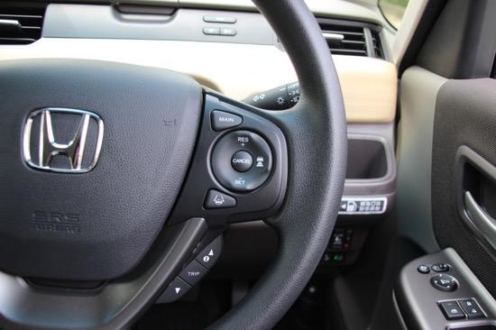 「Honda SENSING(ホンダ センシング)」を装備